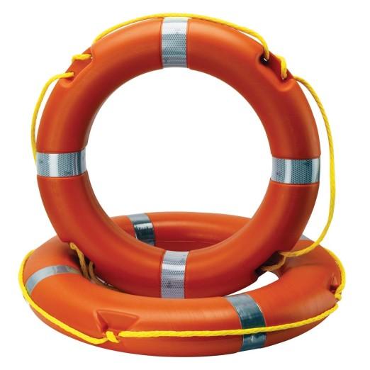 Aro Salvavidas Homologado para Barco