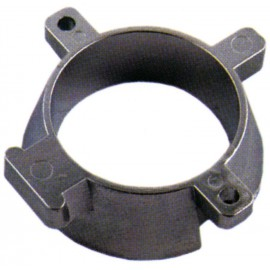 Ánodo Collar Motor Mercury Mercruiser Cola Alpha-One