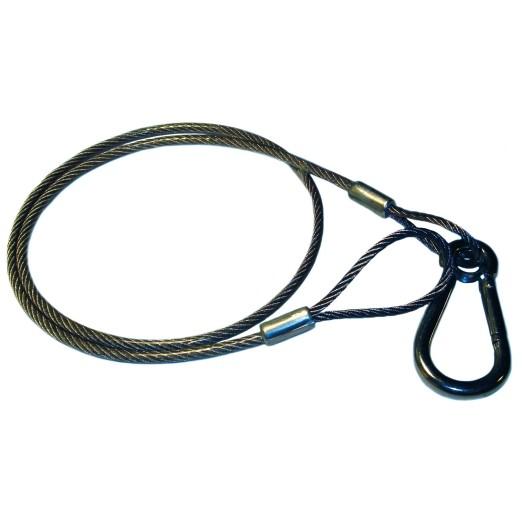 Cable Seguridad Sujeción Neumática
