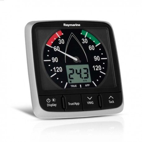 DISPLAY VIENTO RAYMARINE i60