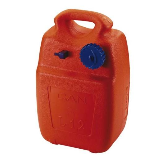 Depósito Combustible para Neumáticas