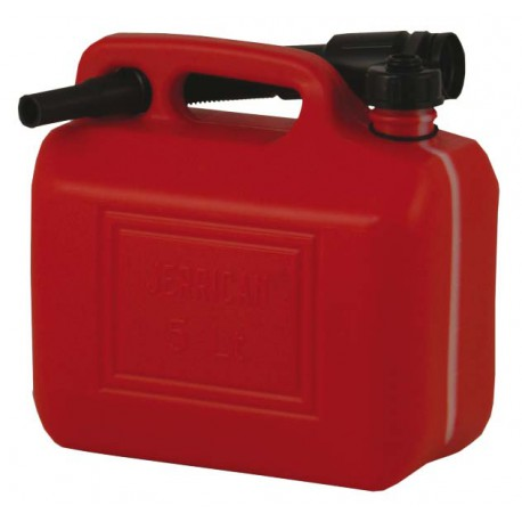 Bidón Combustible Portátil
