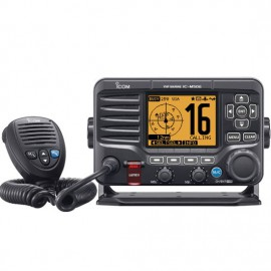 Icom IC-M506 Emisora VHF con AIS