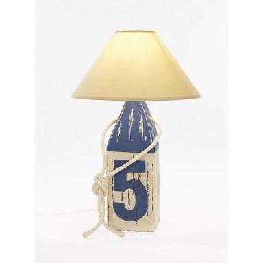 Lámpara 5 Decoración Náutica