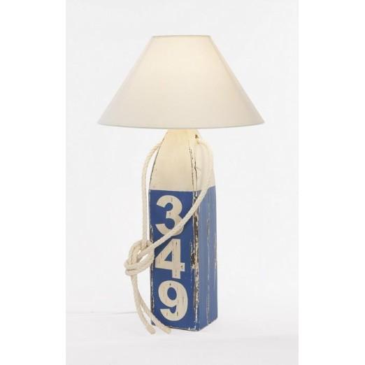 Lámpara Baliza Decoración Náutica 349