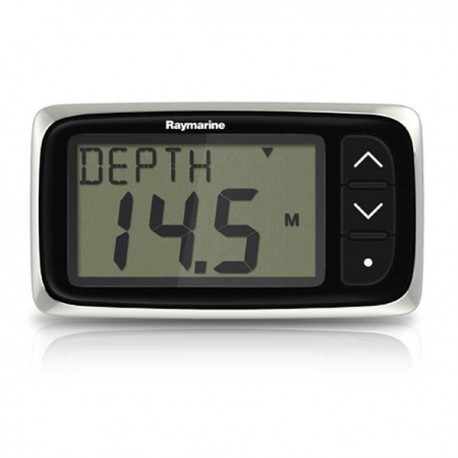 DISPLAY PROFUNDIDAD RAYMARINE i40