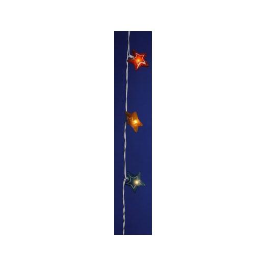 Lámpara Estrellas Decoración Náutica