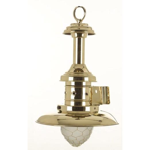 Lámpara Aplique Decoración Náutica