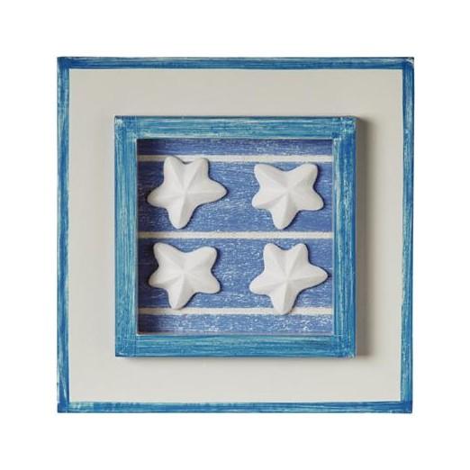 Cuadro Estrella Marinas Decoración