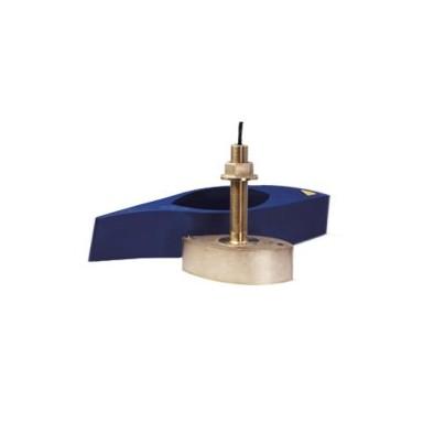 Transductor Pasacascos Simrad Lowrance B260