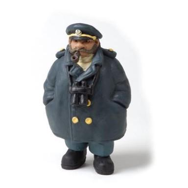 Figura Sobremesa Capitán