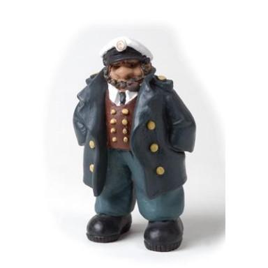 Figura Capitán Sobremesa (1u)