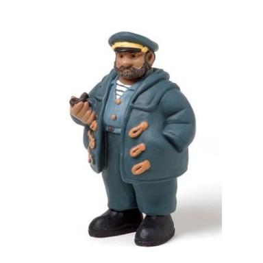 Capitán Sobremesa (1u)