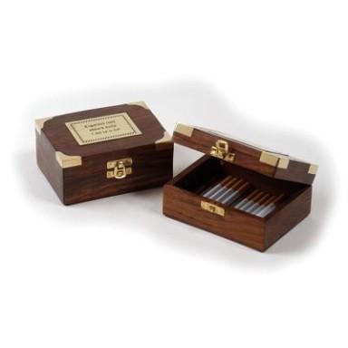 Caja Cigarros Decoración Náutica (1u)