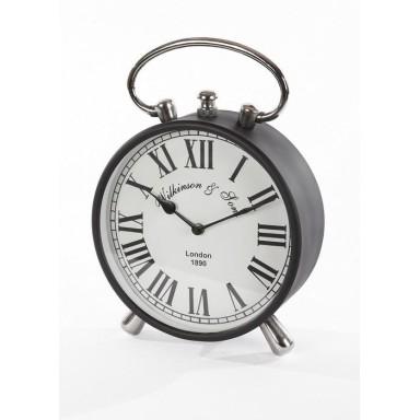 Reloj Antiguo Decoración Náutica