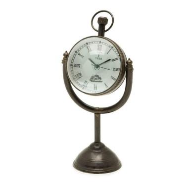 Reloj De Pie Decoración Náutica