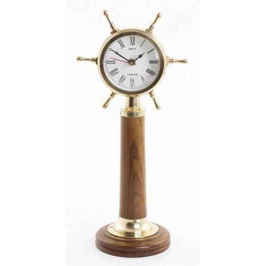 Reloj Clásico Decoración Náutica