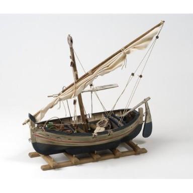 Barco Laud Decoración Náutica