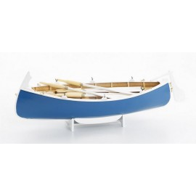 Barca Gozzo Decoración Náutica