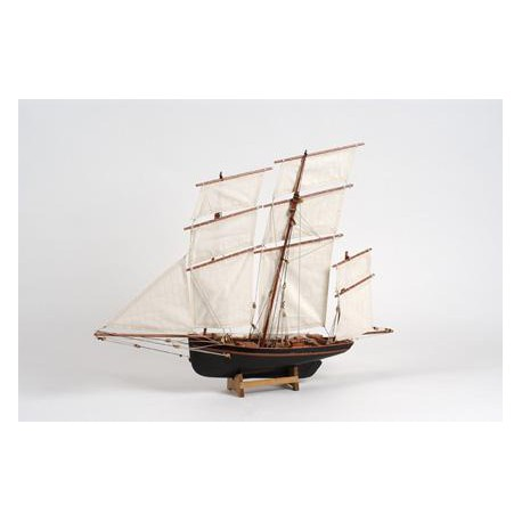 Barco De Normandía Decoración Náutica