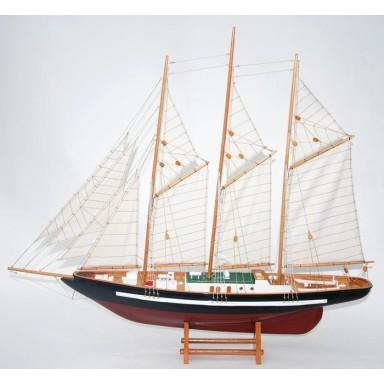 Barco de Vela Decoración Náutica (1u)