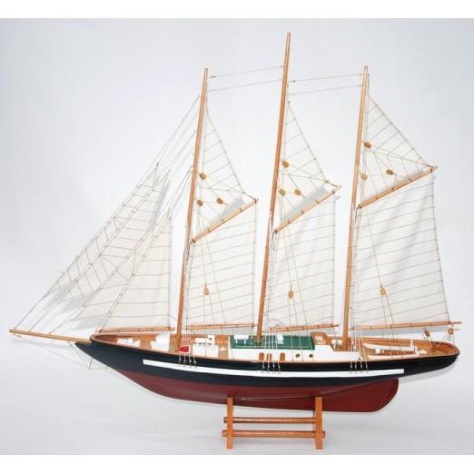 Barco De Vela Decoración Náutica
