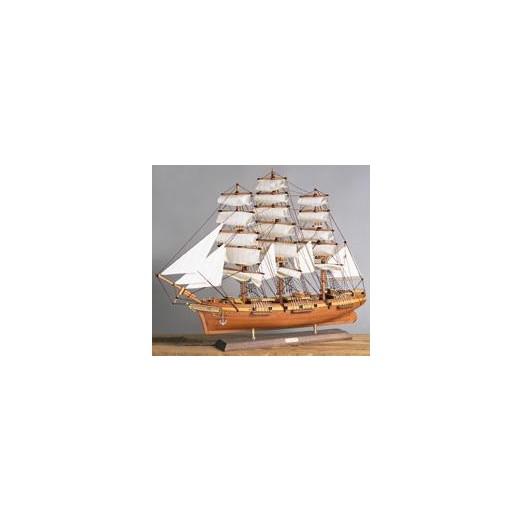 Réplica Carabela Barco Decoración Náutica