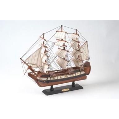 Barco Essex Decoración Náutica