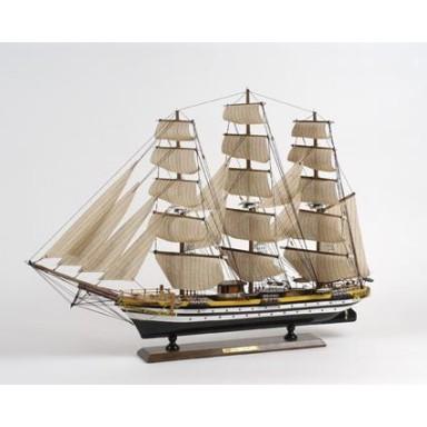 Barco Vespucci Decoración Náutica