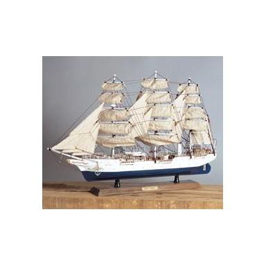 Barco Escuela Decoración Náutica