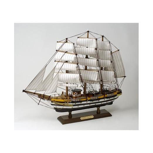 Barco Amerigo Decoración Náutica