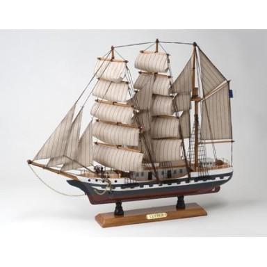 Barco Clipper Decoración Náutica