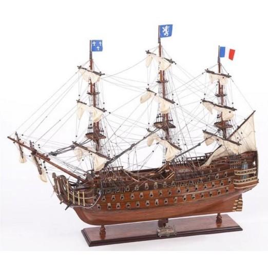 Navio Royal Decoración Marina