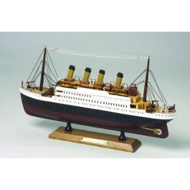 Réplica Titanic Decoración Náutica