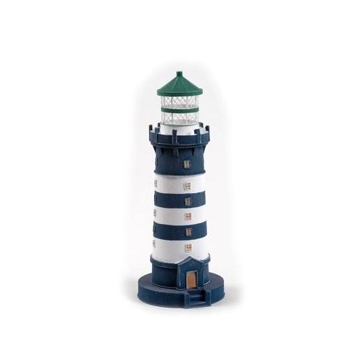 Faro Decoración Marina Cúpula Verde