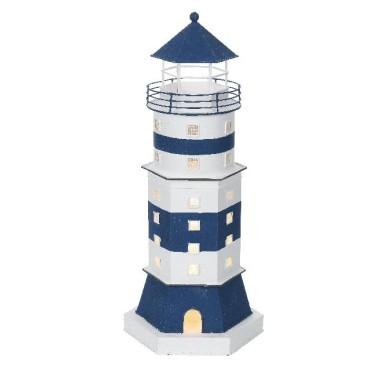 Faro Decoración Náutica Torre (1u)