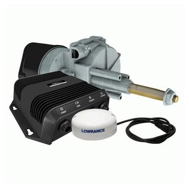 Piloto Automático Lowrance Direcciones Cable