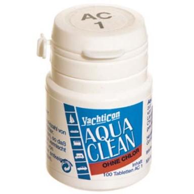 Potabilizador Aqua Clean en Pastilla