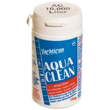 Potabilizador Aqua Clean en Polvo