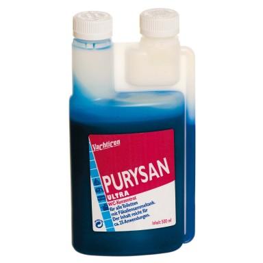 Aditivo Para Agua Purysan