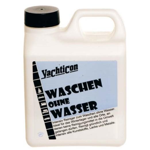 Detergente Sin Agua