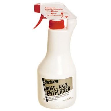 Detergente Para Óxido y Cal