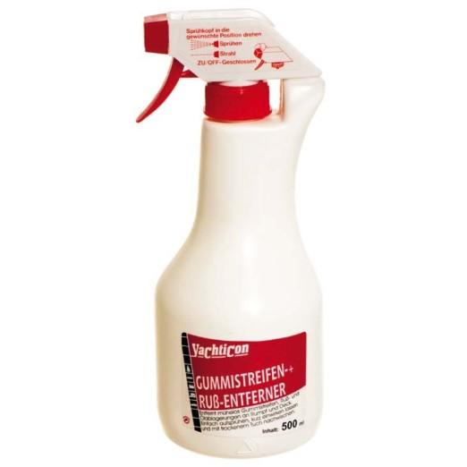 Detergente Manchas de Goma y Humo