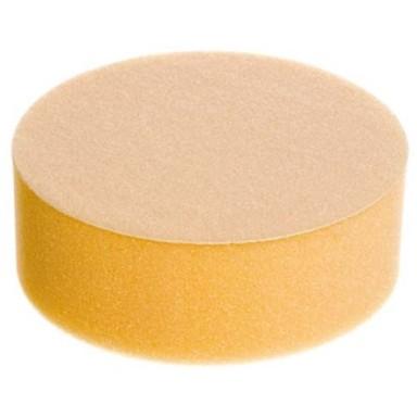 Disco Espuma para Pulir Con Velcro