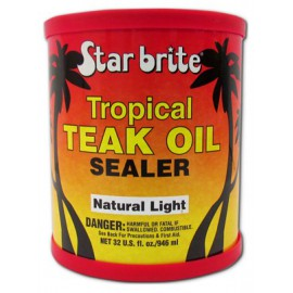 Star Brite Sellador Teca Tropical