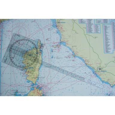 Regla De Navegación Con Brazo