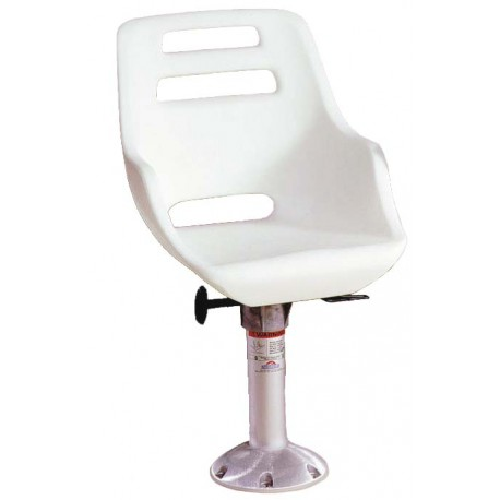 Pack Asiento Barco Admiral