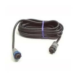 Cable Extensión Transductores Lowrance XT-12BL 3,6m