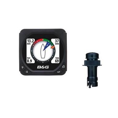 B&G T41 Velocidad y Profundidad Pack Instrumentación