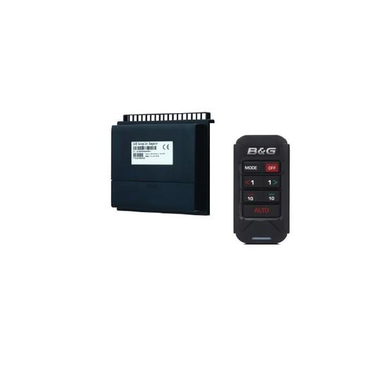 B&G Procesadora Piloto Alta Potencia con Unidad Control y Kit NMEA2000